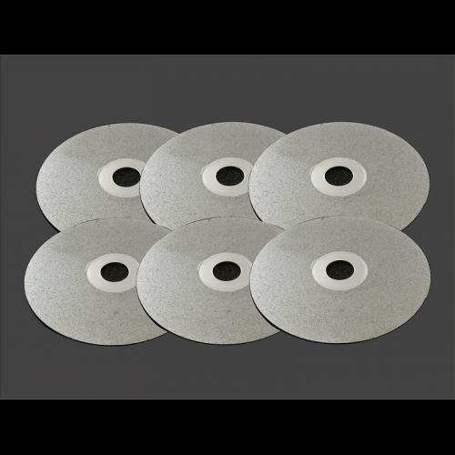 Elmas Disk 100 mm Çaplı