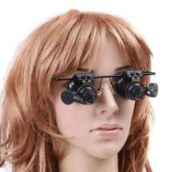 Luplar-Masaüstü Lambalar ve Büyüteçli Gözlükler (0)