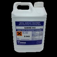 Sabine 943 Ultrasonik Yıkama Şampuanı 5kg