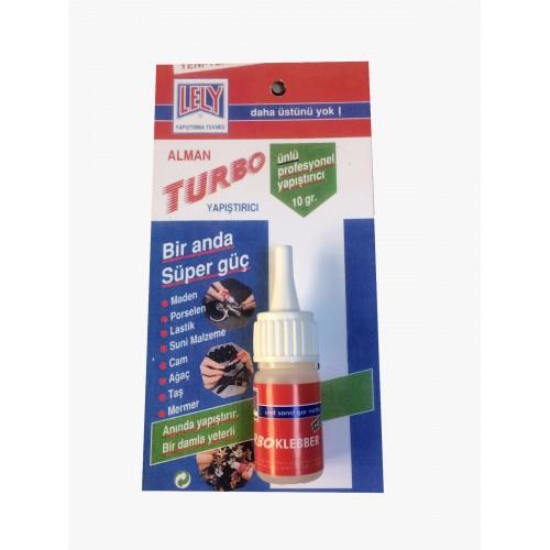 Turbo Yapıştırıcı 10gr.