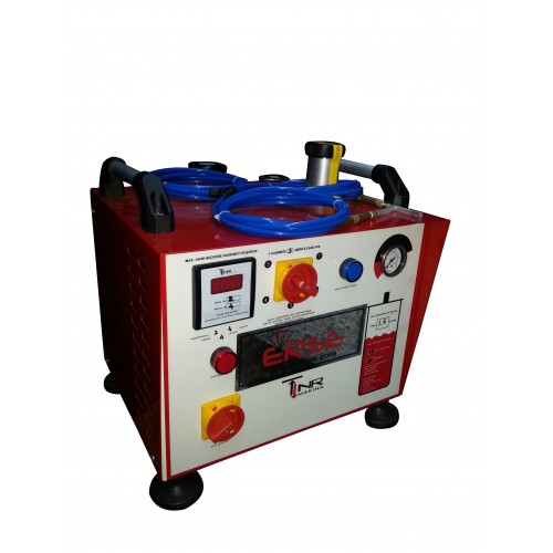 Hidrozon Kaynak Makinası Çift Başlıklı
