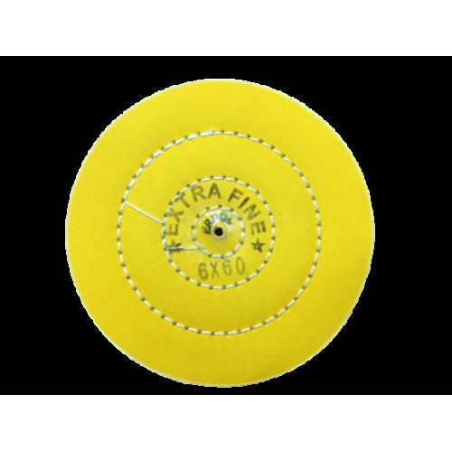 Sarı Dikişli Cila Bezi Erpol Extra Fine 6x60