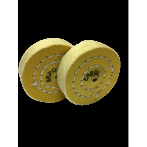Sarı Bilezik İçi Erpol Standart 2x50