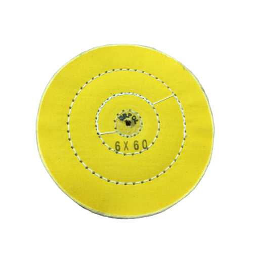Sarı Dikişli Cila Bezi Erpol Standart 6x60