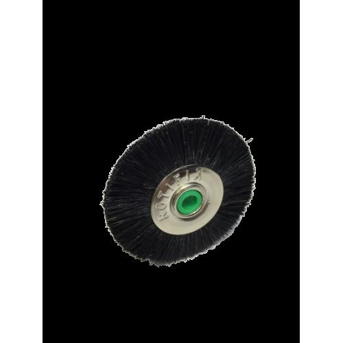 Rotifix Dar Fırça Siyah