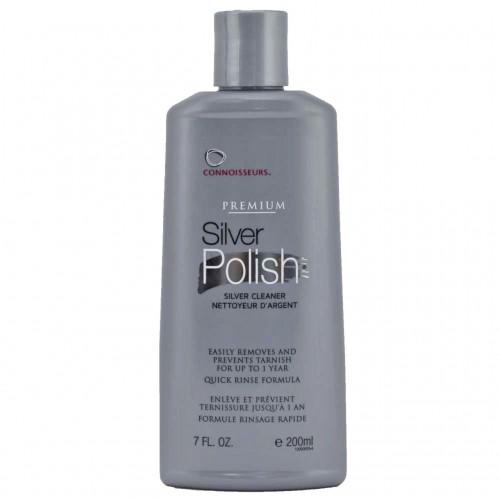Connoisseurs Premium Silver Polish