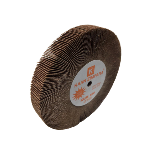 Yelpaze Zımpara Kaan 15mm