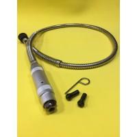 Kalıpçı Spiral Kol NP210 2,35/3/6mm Değiştirilebilir Pensli